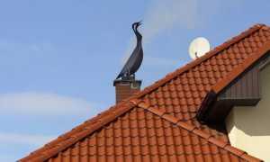 Базальтовый утеплитель для дымохода – особенности использования материала