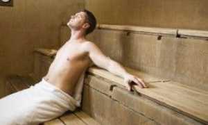 Баня и простатит: правила посещения при заболевании