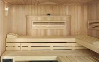Как организовать правильное проветривание в бане?