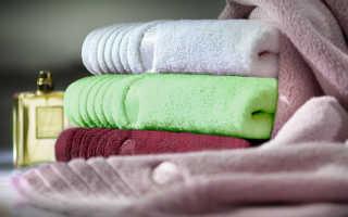 Полотенце для бани: все самое важное о материале и его характеристиках