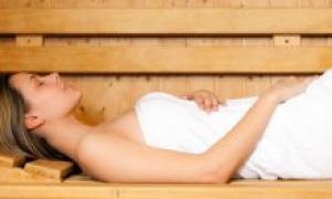 Почему после бани болит голова – анализ возможных причин недомогания