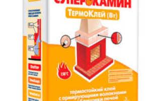 Облицовка печи плиткой: пошаговая инструкция