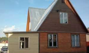 Как пристроить баню к дому: проекты пристройки