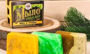 Мыло для бани: лучше выбирать натуральное