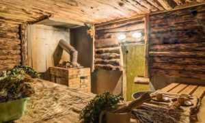 Русская баня: устройство, секреты и традиции
