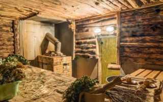История бани: русские, саудовские банные традиции