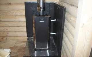 Материал для защитной изоляции от электропечи