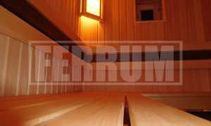 Потолок в бане своими руками: устройство и утепление конструкции