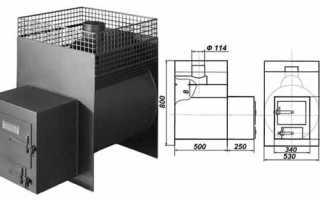 Схема электрической печи для бани: принцип работы агрегата