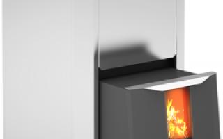 """Печь """"Сахара"""": особенности конструкции, установка дымохода"""