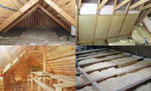 Крыша для бани своими руками: как построить и утеплить кровлю