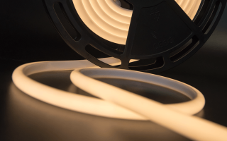 Светодиодное освещение в сауне: безопасный комфорт в экстремальных условиях