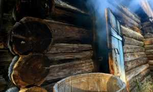 Угар в бане: что делать и как этого избежать