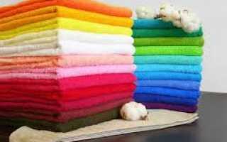 Какие полотенца для бани лучше: анализ предложений на рынке продаж