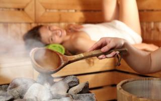 Ароматы для бани и различные эффекты ароматизаторов