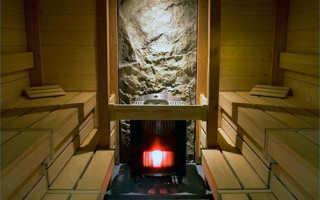 Печь-буржуйка для бани и ее характеристики