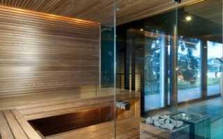 Проект бани с бассейном: каноны успешного строительства