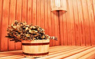 Сауна: противопоказания, вред и полезные свойства