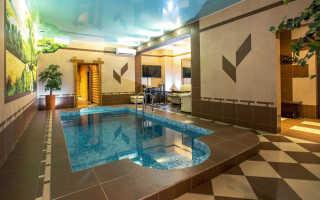 Варшавские бани – разнообразие бань в одном комплексе