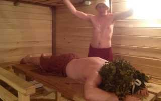 Правила эксплуатации купели в бане