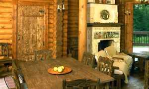 Комната отдыха в бане: примеры оригинальных решений