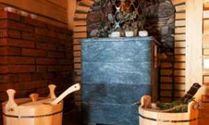 Печи Магнум для бани: конструкция и характеристики