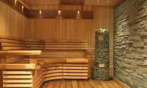 Устройство полов в бане: оптимальные конструкции и советы по их установке
