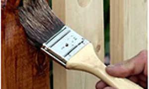 Антисептик для дерева своими руками: какой лучше и в чем отличие