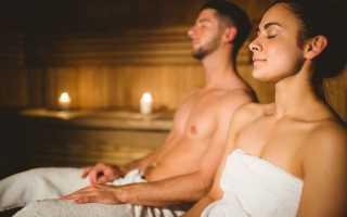 Польза сауны после тренировок и возможный вред для здоровья
