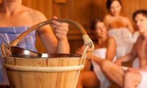 Как лучше использовать сауну для похудения