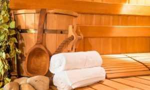 Как подобрать грамотно ковш для бани своими руками